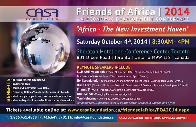 friendsofafrica